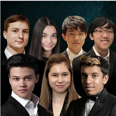 Lang Lang International Music Foundation Accepting Applications For Young Scholars Program