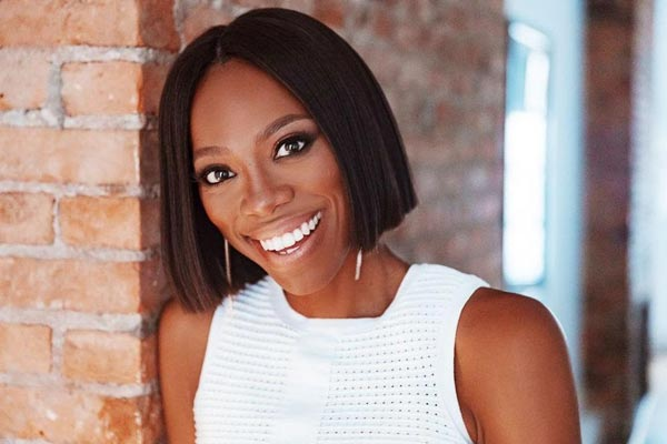 Yvonne Orji: Lagos to Laurel Tour Comes To NJPAC