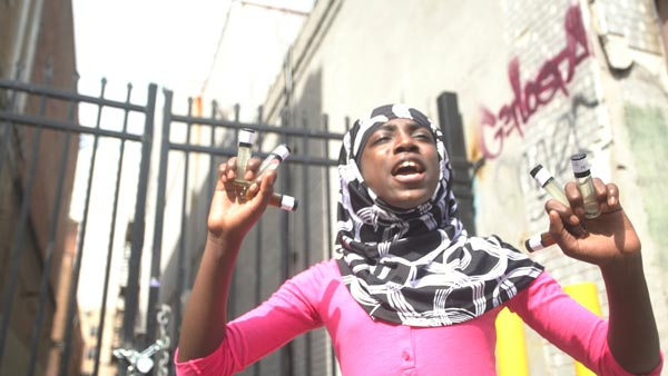 """""""Zahra and the Oil Man"""" To Be Screened In Newark Followed By Q&A Session"""