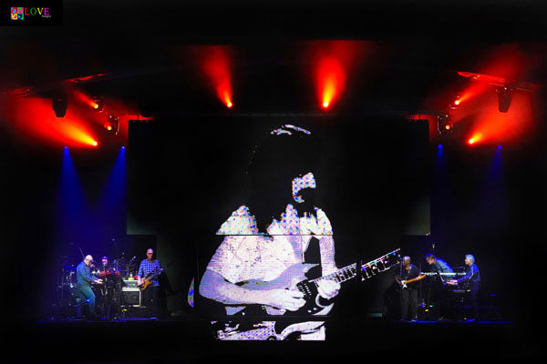 """""""It Blew My Mind!"""" The Bizarre World of Frank Zappa LIVE! at the Count Basie Center"""