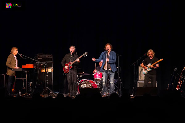 """Magic!"" The Zombies LIVE! at Ocean City Music Pier"