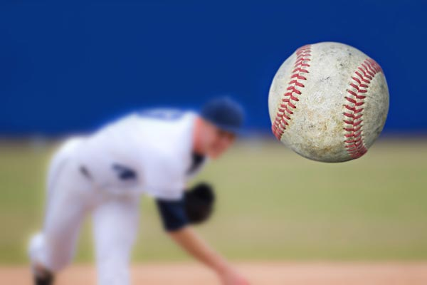 Mile Square Theatre Presents 7th Inning Stretch - Seven Ten Minute Plays About Baseball