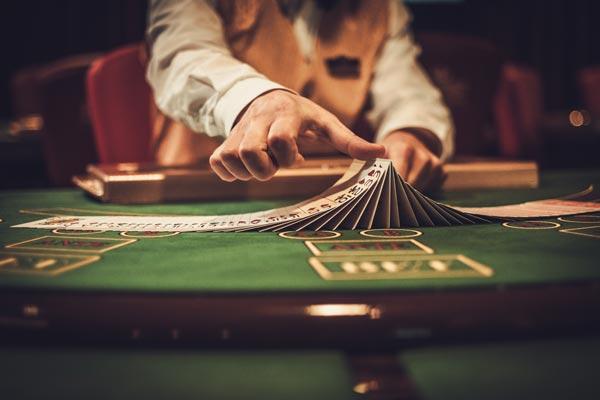 SkyPAC To Host Vegas Nights Fundraiser