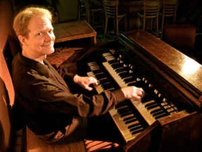 Keyboardist David Braham Leads Jam Session   At New Jersey Jazz Society October Social