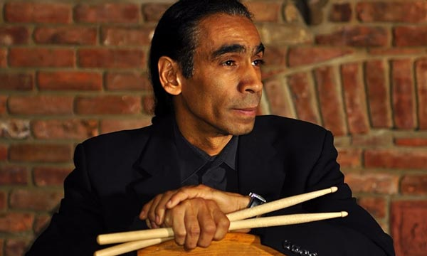 Drummer Greg Bufford to Lead Trio At NJ Jazz Society April Social in Madison