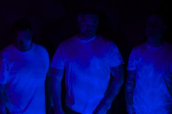 """grey goes black to release """"Records Over Wire"""" on UK label Shore Dive Records"""