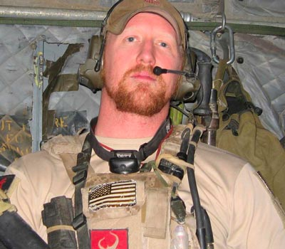 Spend the Evening with America Hero and Navy Seal Team 6 Leader Robert O'Neill at iPlay America In Freehold