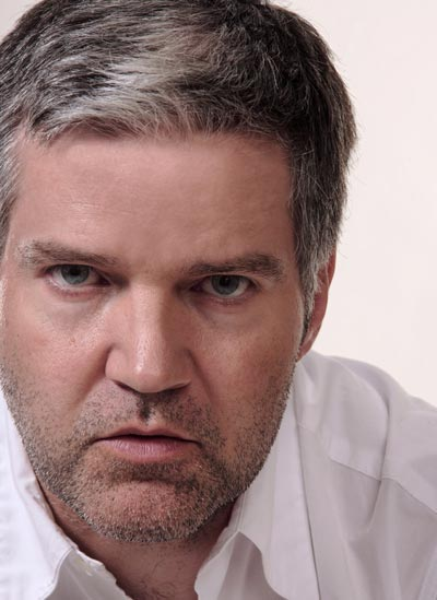 Outpost in the Burbs Presents Lloyd Cole