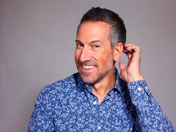 Joe Matarese To Perform For Greg Wolf Fund Fundraiser In Trenton