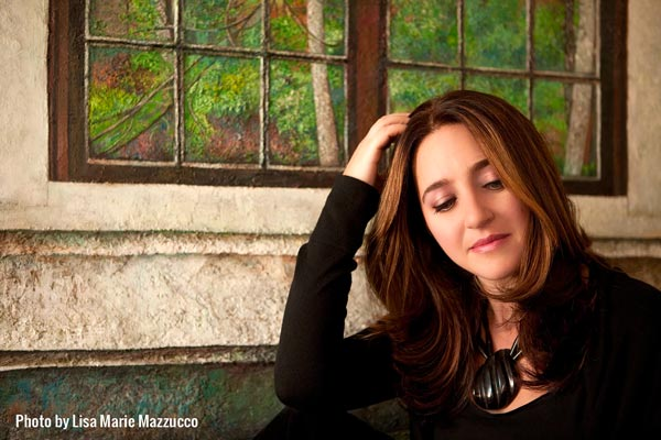 Simone Dinnerstein To Join NJSO for Mozart's Piano Concerto No. 23