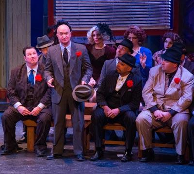 """Algonquin Arts Theatre Presents Aaron Sorkin's """"A Few Good Men"""""""