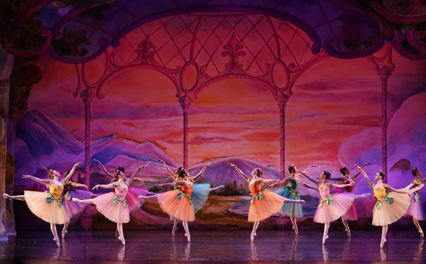 American Repertory Ballet's Nutcracker Paused For 2020