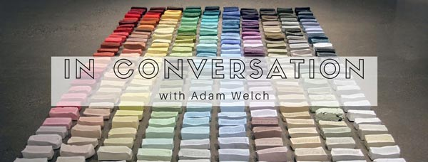 Arts Council of Princeton Executive Director Adam Welch to be In Conversation with Timothy M. Andrews