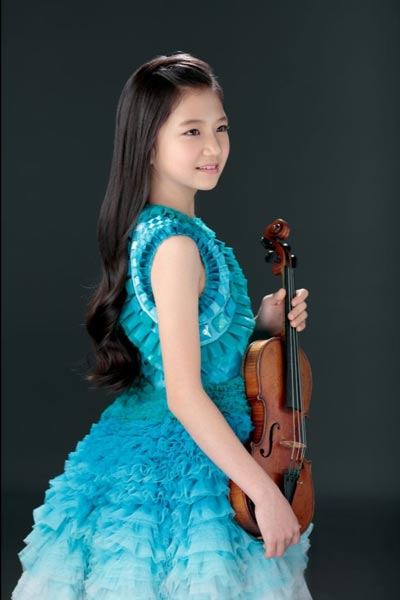 Adelphi Orchestra Young Artist Competition Winner To Perform Online May 2nd