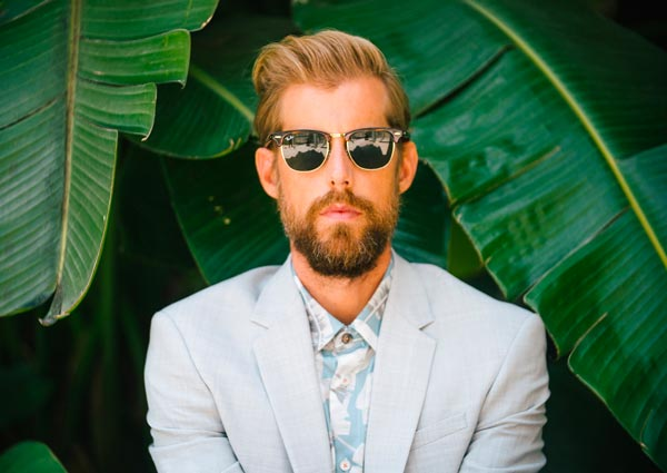 Andrew McMahon To Perform Two Drive-In Concerts At Monmouth Park