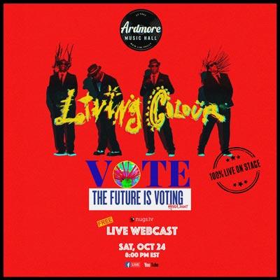 Ardmore Music Hall Announces Living Colour & Everyone Orchestra: Live Concert Webcasts