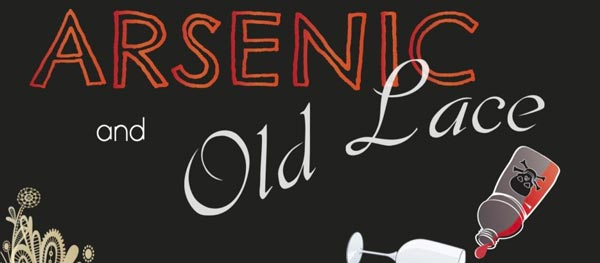 "Trilogy Repertory To Hold Auditions For ""Arsenic and Old Lace"""