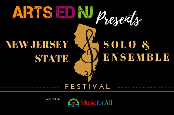 Inaugural New Jersey State Solo and Ensemble Festival To Take Place In April