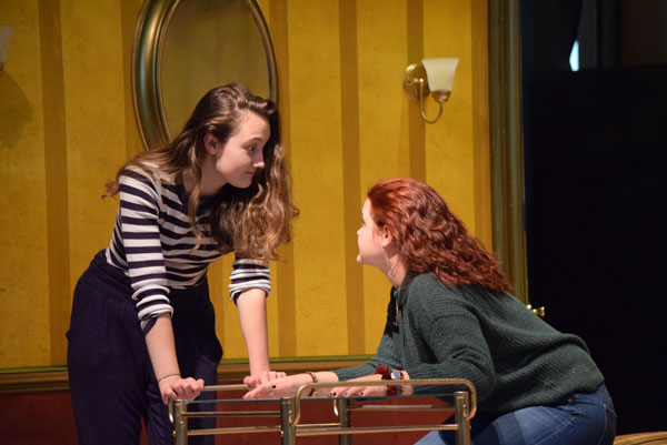 """""""Bachelorette"""" Runs First Weekend Of November At Centenary Stage Company"""