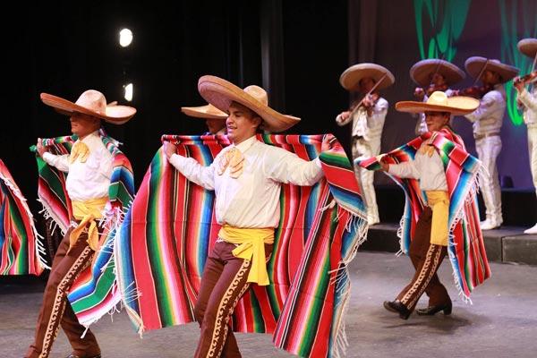 The Ballet Folclorico Nacional de Mexico Comes To MPAC