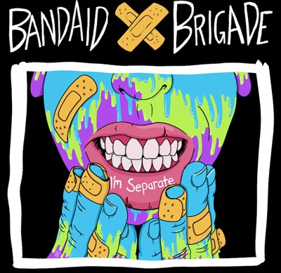 Bandaid Brigade To Release Debut Album