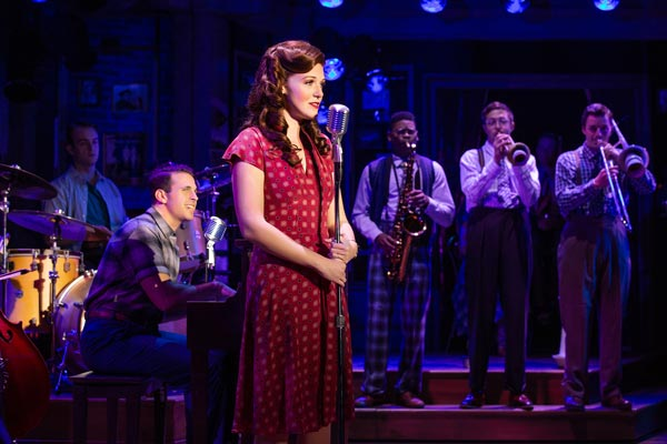 "Tony Award Winning Musical ""Bandstand"" Comes To MPAC March 17-18"