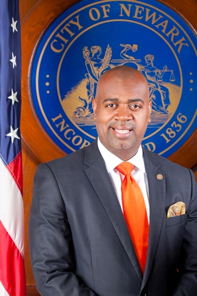 """Newark Mayor and Invest Newark Host Webinar Featuring Sean """"Diddy"""" Comb"""