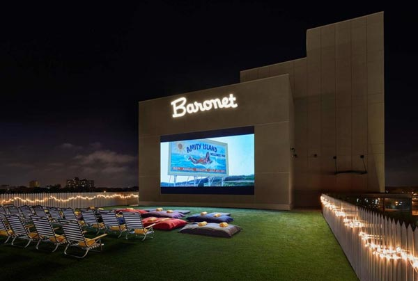 Baronet Presents A Rooftop Music Documentary Series In Asbury Park