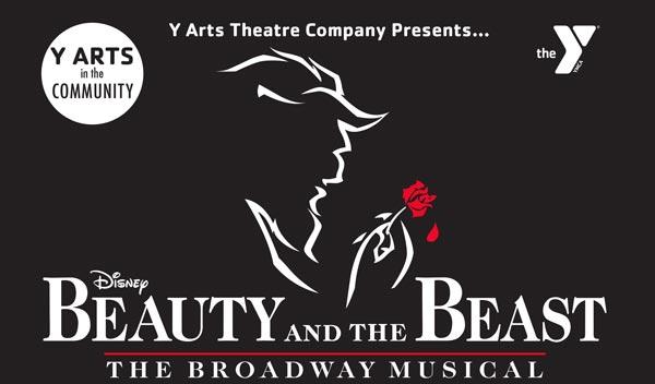 The Y Arts Theatre Company Presents Disney