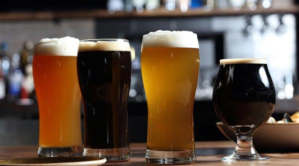 Two River Theater To Hold Online Beer Tasting Fundraiser On May 28