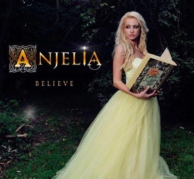Tribute to Anjelia Pelay