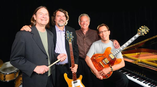 Brubeck Brothers Quartet Present A Celebration of Dave Brubeck's Centennial