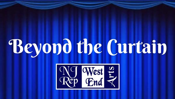 NJ Rep Presents Beyond the Curtain