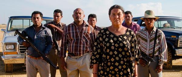 "Lighthouse International Film Festival To Screen ""Birds Of Passage"""