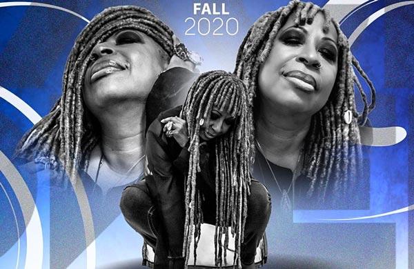 African Mermaid (TM) presents Black Power Baby Blues On December 27