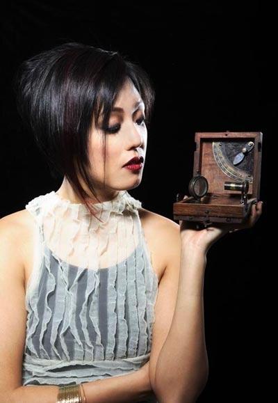 Bora Yoon: Sound & Vision