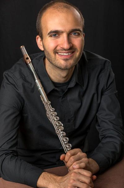 Music At Bunker Hill Presents Chamber Musicians From Marlboro Music Festival