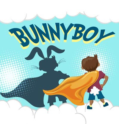 "The Growing Stage Presents The World Premiere Of ""BUNNYBOY"""