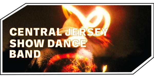 Hopewell Theater Presents Chris Harford's Central Jersey Show Dance Band Virtual Concert