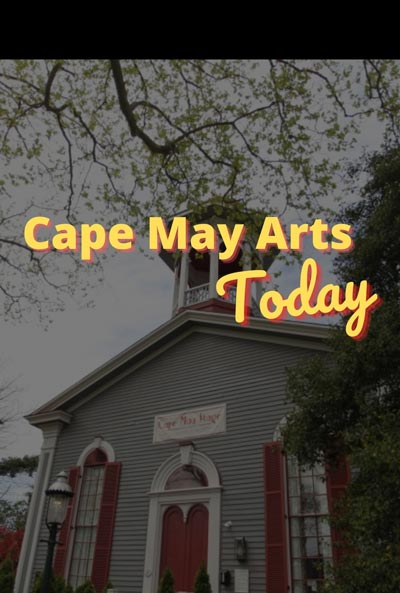 Cape May Stage Launches New Virtual Talk-Show Hosted by Roy Steinberg