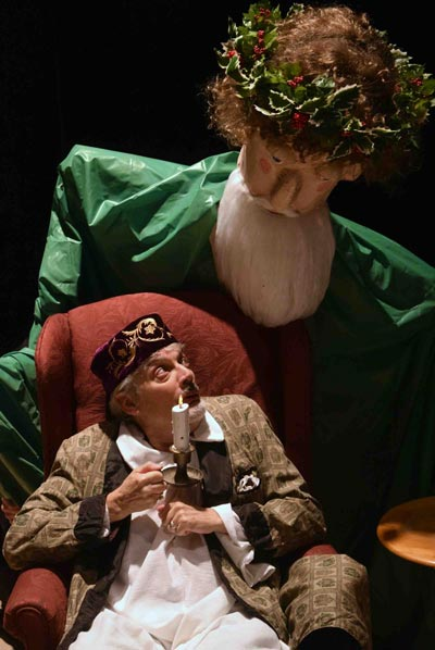 """Centenary Stage Company Offers Hackettstown Residents A Special Preview Of """"A Christmas Carol"""" On November 27"""