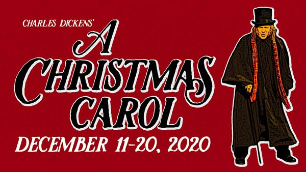"One-Man Version Of ""A Christmas Carol"" Comes To Algonquin Arts Theatre"