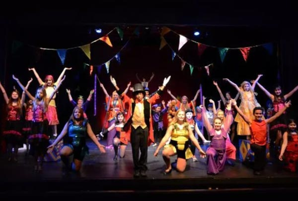 Centenary Stage Company Accepting Registration For Young Performers Workshop Summer 2020