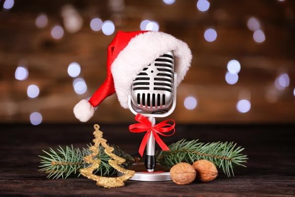 A Dozen New Christmas Tracks For 2020