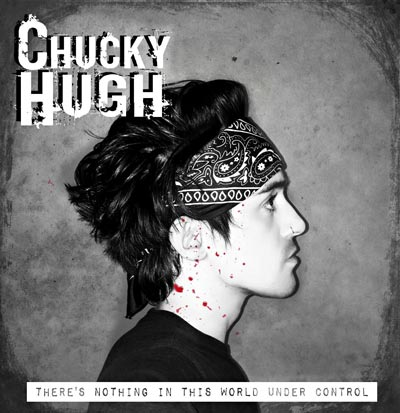 "Makin Waves Record of the Week: ""There's Nothing in this World Under Control"" by Chucky Hugh"
