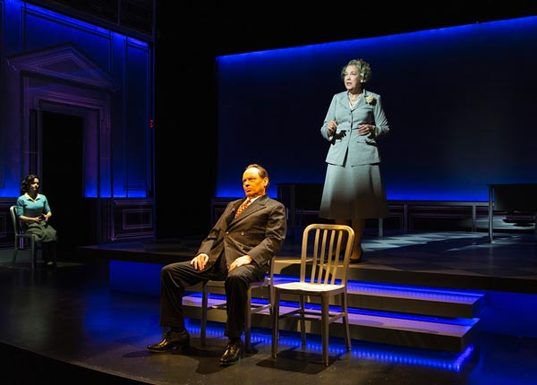 "REVIEW: ""Conscience"" by Joe DiPietro at George Street Playhouse"