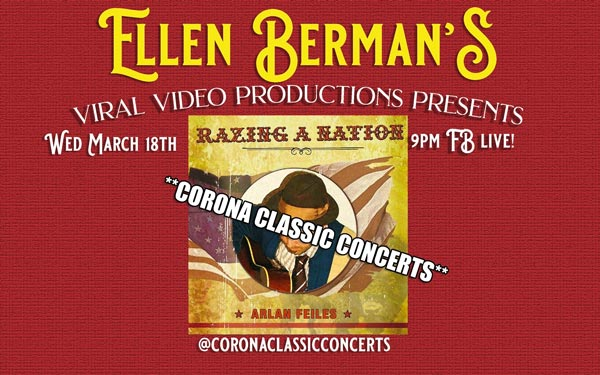 Corona Concert Classics Will Keep The Music Playing