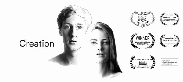 """""""Creation"""" Offers A Fresh Retelling Of The Adam & Eve Story"""