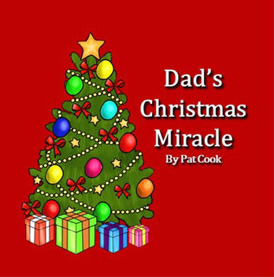 "Somerset Valley Players Presents Virtual Yuletide Comedy ""Dad"