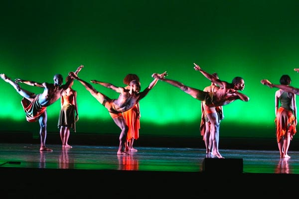 SummerStage Anywhere To Honor Juneteenth With A Digital Day Of Dance